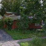Lustron House (StreetView)