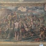 'Vision of the Cross' by the Circle of Raphael (StreetView)