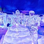 Snow and Ice Sculpture Festival 2013