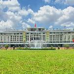 Independence Palace (StreetView)