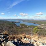 Pinnacle Mountain State Park (StreetView)