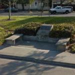 Livermore Memorial Monument