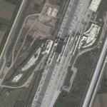 Stazione di Napoli Afragola by Zaha Hadid (under construction) (Google Maps)