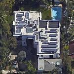 Erez Chaim's House (Google Maps)