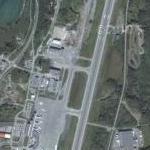 Tromsø Airport (TOS/ENTC)