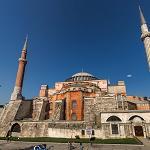 Hagia Sophia (StreetView)