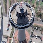 Europaturm (Google Maps)