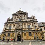 Church of St. Charles Borromeo, Antwerp (StreetView)