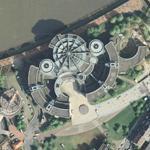 Landtag Nordrhein-Westfalen (Google Maps)