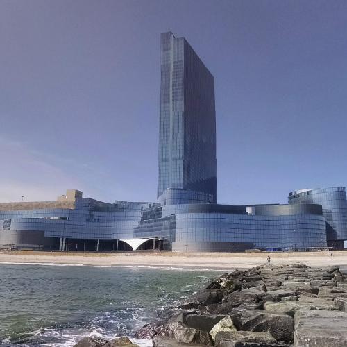 Ocean Resort Casino In Atlantic City Nj Google Maps