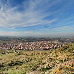 View of Monastir (StreetView)