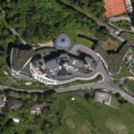 Dolder Grand (Google Maps)