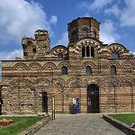 Church of Christ Pantocrator, Nesebar (StreetView)