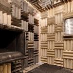 FSU Anechoic chamber (StreetView)