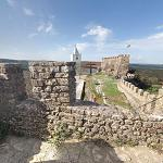 Penela Castle (StreetView)