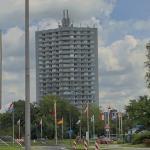 Euro-hochhaus (StreetView)