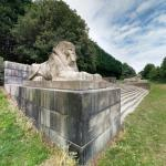 Crystal Palace Sphinxes (StreetView)