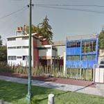 House- Studio Museum of Diego Rivera and Frida Kahlo (StreetView)
