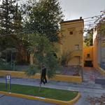 Gonzalez Luna House by Luis Barragán (StreetView)
