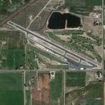 Emmett Municipal Airport (Google Maps)
