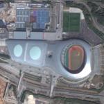 Shenzhen Bay Sports Center (Google Maps)