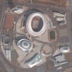 Dalian Sports Center (Google Maps)
