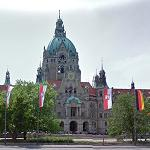 New Town Hall (StreetView)