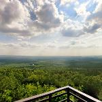 View from Rib Mountain (StreetView)