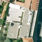 Embassy of Germany in Lisbon, Portugal (Google Maps)