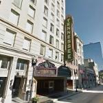 The Tennessee Theater (StreetView)
