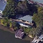 Geraldo Rivera's House (Google Maps)
