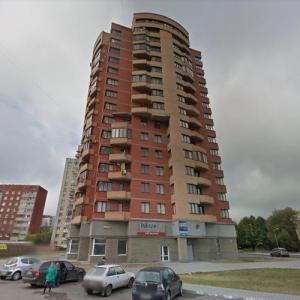32 Zubrivska St. (StreetView)