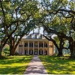 Oak Alley Plantation (StreetView)