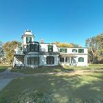 Buffalo Bill Ranch State Recreation Area