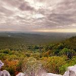 View from Annapolis Rock