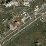 La Havana - Jose Marti Airport (HAV/MUHA) (Google Maps)