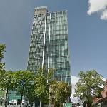 Andersia Tower (StreetView)