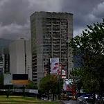 Torre CFN (StreetView)