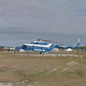 Mi-8 (StreetView)
