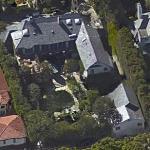Alan Ladd, Jr's House (Former) (Google Maps)