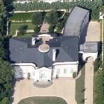 Joseph S. Bravenec III's House (Google Maps)