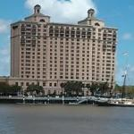 Westin Savannah Harbor Resort & Spa