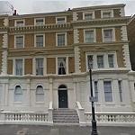 Joanna Lumley's House
