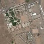 Presidential Palace Sanaa