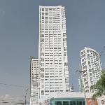 Torre Aura Altitude (StreetView)