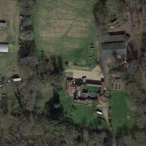 Julie Walters' House (Google Maps)