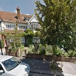 Imelda Staunton's House (StreetView)