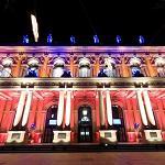 Frankfurt Stock Exchange (StreetView)