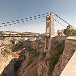 Sidi M'Cid bridge