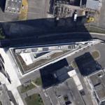 Novartis Campus Building by Tadao Ando (Google Maps)